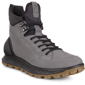 ECCO Exostrike Boots Men dark shadow